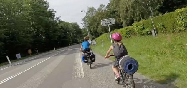 Bornholm bicycle trip – Day 4