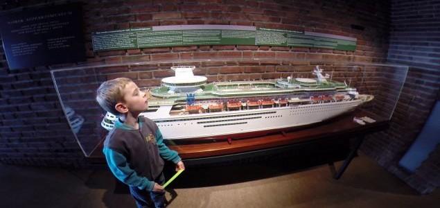 Norwegian Maritime Museum