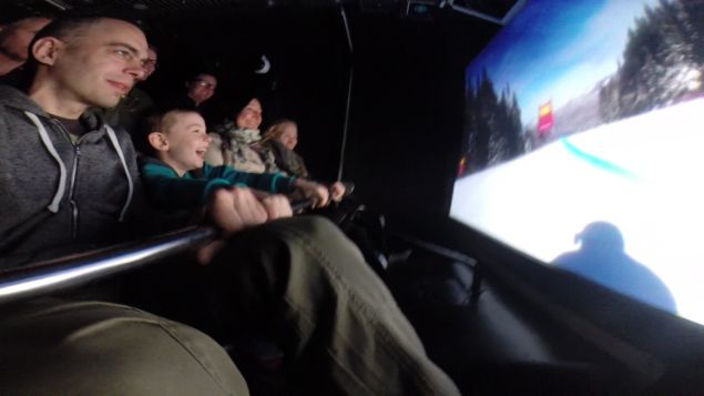 holmenkollen-ski-simulator