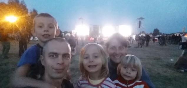 Cieszanów Rock Festiwal