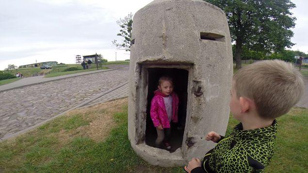 mini-bunkier