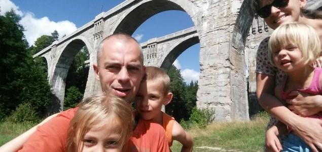 Stanczyki bridges