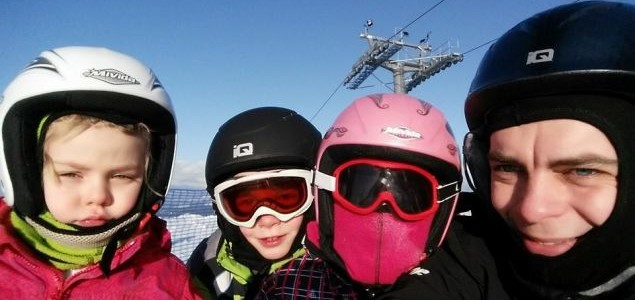 2016 Ski holidays