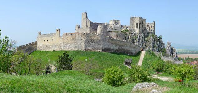 Poprad & Spis Castle