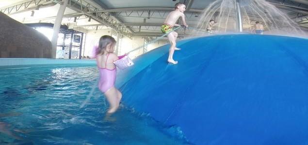 Zielona Góra pool