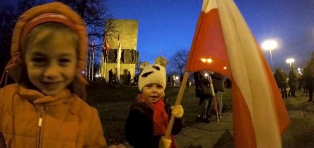97 anniversary of the Greater Poland Uprising
